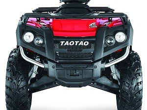 Taotao Freelander4x4, 276CC, Water Cooled, 4-Stroke, 1-Cylinder, Fully Automatic