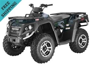 ADVANCE TAOTAO FREELANDER  ATV 300CC 4X4 ATA  300F 4X4 (PRE-ORDER)