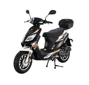 Cheap 50cc Mopeds | TX Power Sports