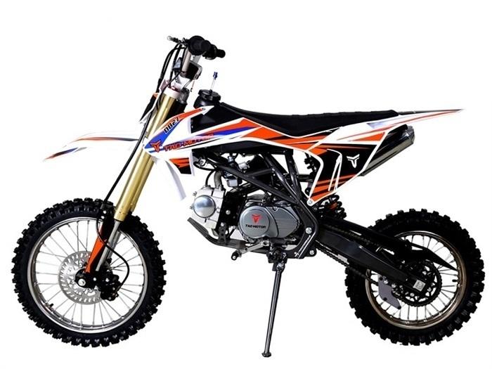 Tao Tao 125cc Pit Bike | TX Power Sports