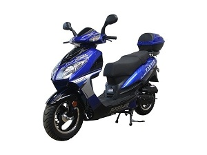 New Taotao Evo 50Cc Bigger Size Gas Street Legal Scooter