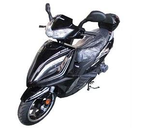 Taotao Titan 150 Gas Street Legal Scooter