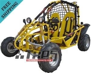 Kandi Go kart 150cc