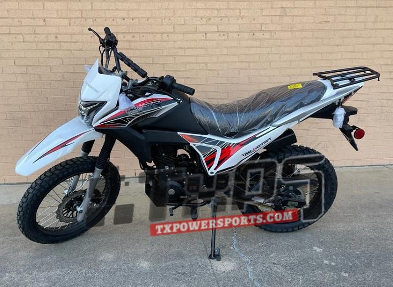 TAOTAO TBR D MOTORCYCLE