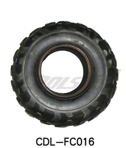 TIRE FOR COOLSTER 3050C