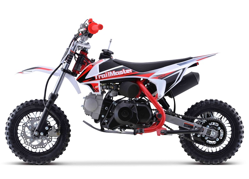 Trailmaster TM11 110cc Dirt Bike