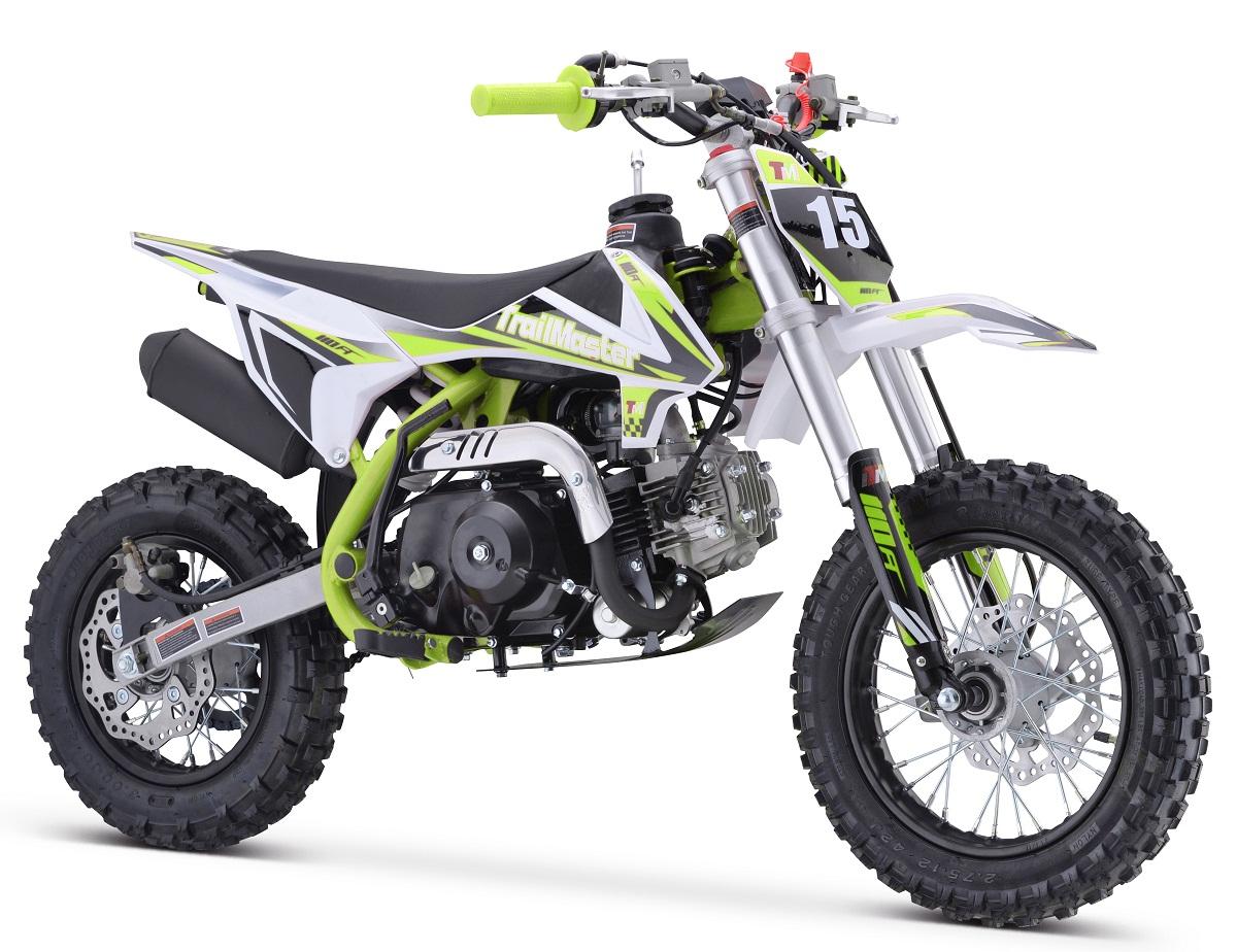 Trailmaster TM15 110cc Dirt Bike