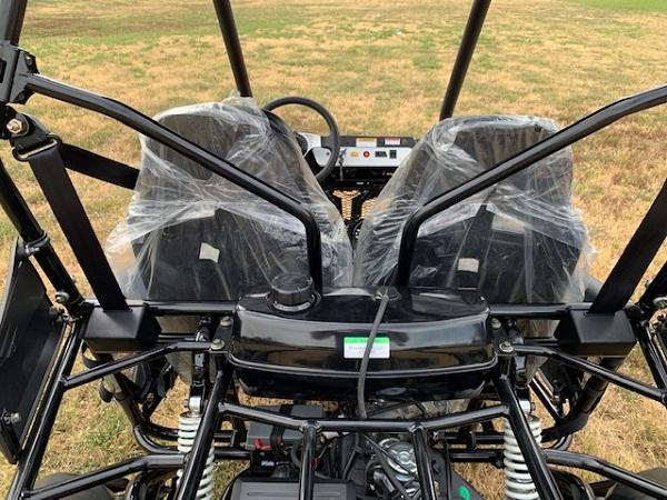 TRAILMASTER CHEETAH 150cc GO KART