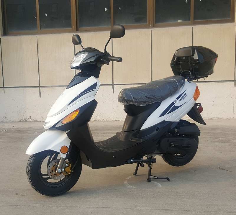 TM ROMEO 50 SCOOTER