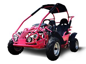 TrailMaster Mid XRX/R GoKart