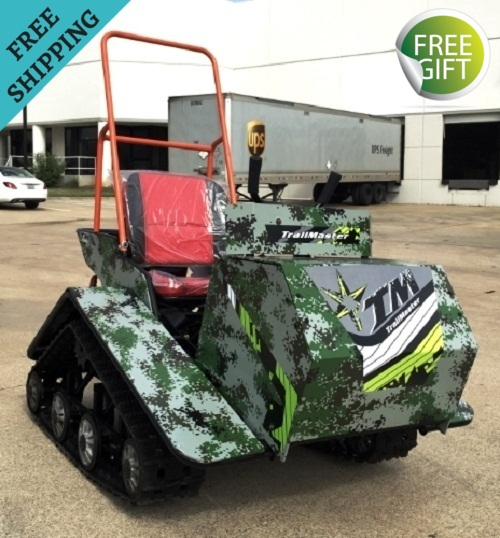 Trail Master Super Traxx 200cc Tracked Vehicle UTV , 6 5hp, Single  Cylinder, 4-Stroke, Air Cooled- TXPowersports com