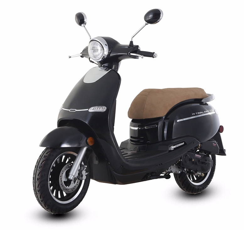 TRAILMASTER TURINO 50A SCOOTER