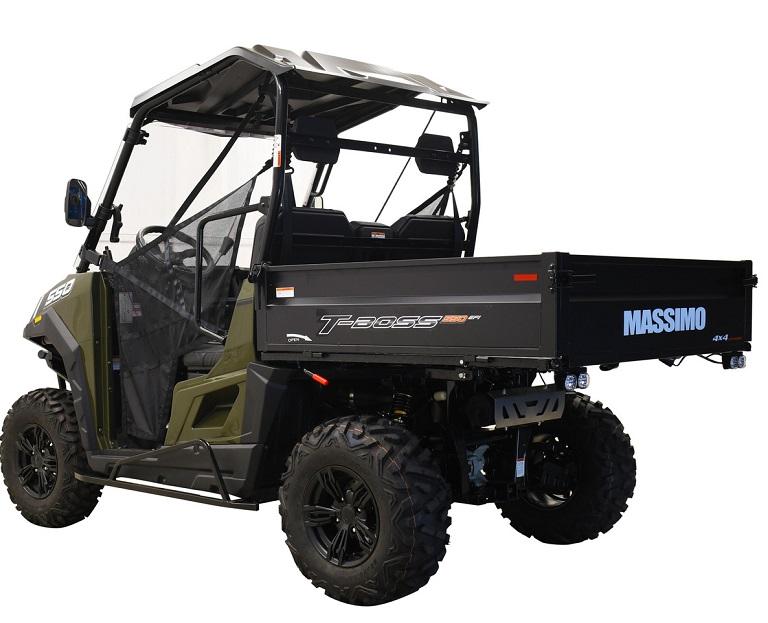 MASSIMO-TB550F-UTV