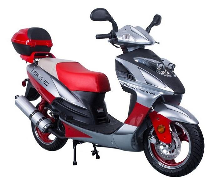 TaoTao Galaxy 150cc Scooter