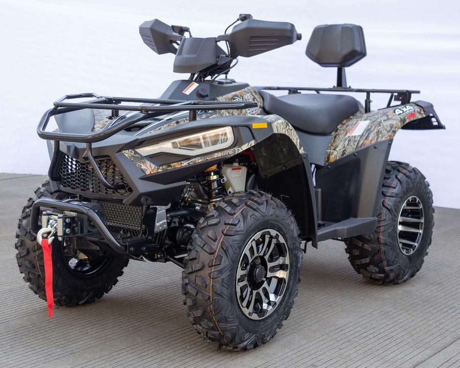 VITACCI TERMINATOR 300CC ATV