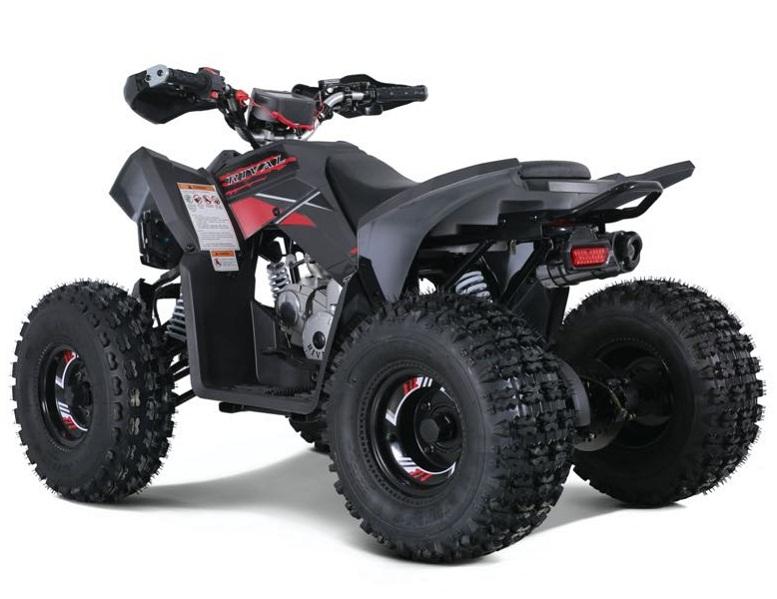 Rival Motor TrailHawk 100