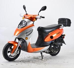 Vitacci New Bahama MVP 49cc Scooter