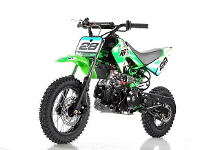 Vitacci Db-28 110Cc Dirt Bike