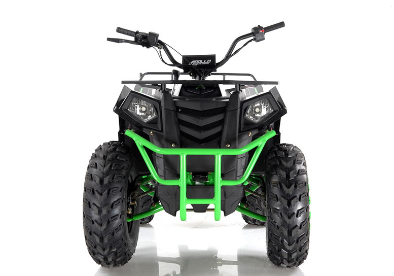 VITACCI COMMANDER 200 ATV