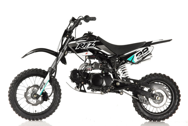 Vitacci DB-32 110CC Semi Automatic Dirt Bike