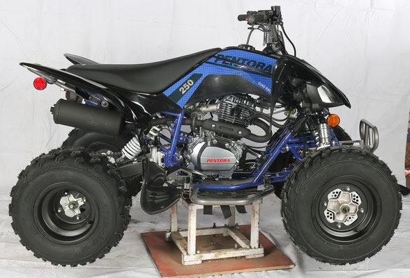 Vitacci Pentora 250 ATV