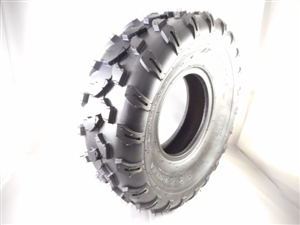WHEEL /tire w rim/19x7-8 (front)
