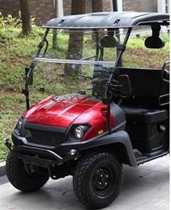 WINDSHIELD FOR OUTFITTER 200 GOLF CART