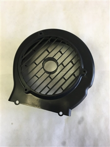 CAZADOR X12-03 ENGINE FAN COVER