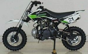 Ricky Power Sports XMOTO  DIRT bike 70cc