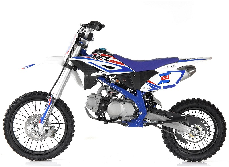 NEW Z20 125cc Dirt Bike