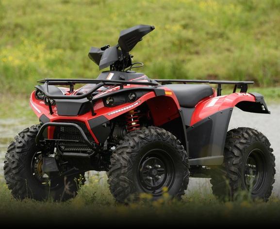 MASSIMO MSA 400 (2020) ATV